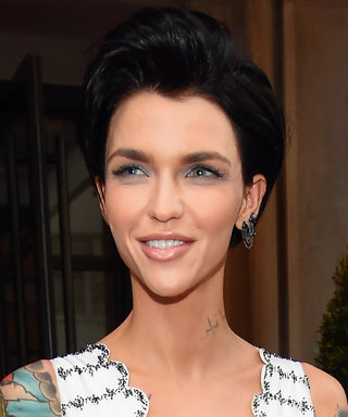Ruby Rose Claps Black After She Receives Hateful Comments About Her Breakouts