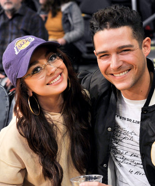 Sarah Hyland and Wells Adams Chose a Christmas Tree Together. So, Is It Love?