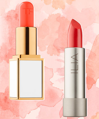 The Best Tinted Lip Balms to Get You Through Winter