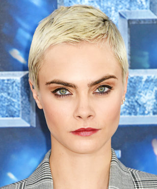 Cara Delevingne Wants Sexual Assault Victims to Speak Up in Wake of Harvey Weinstein Allegations