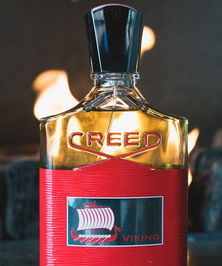 Ladies, Creed Created the Sexiest Men's Fragrance