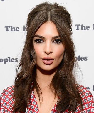 Daily Beauty Buzz: Emily Ratajkowski's '60s Bouffant