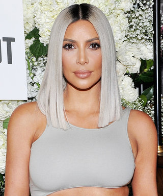 You'll Be Shocked at How Long It Takes for Kim Kardashian to Maintain Her Platinum Hair