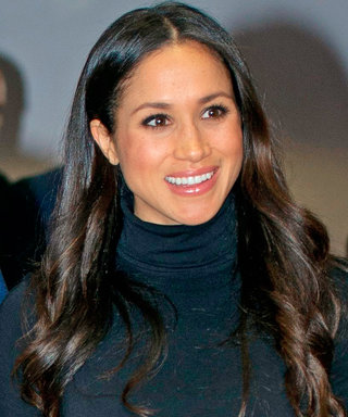 Meghan Markle's Outfit for Her First Royal Outing Was Inspired by This Famous Kennedy