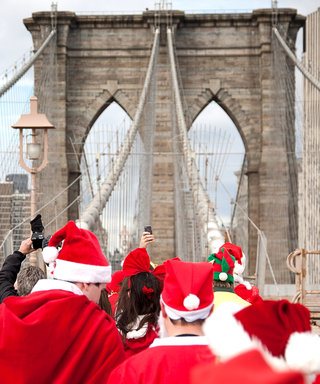 Your Guide to SantaCon 2017