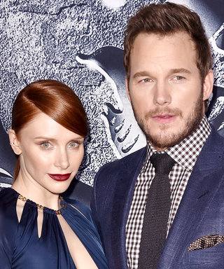 Here's Why Chris Pratt Isn't Bothered by Questions About His Diet and Fitness Routine