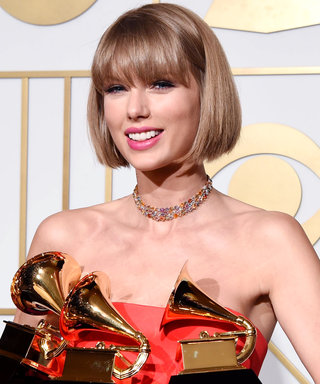 Just How Many Grammys Does Taylor Swift Have?