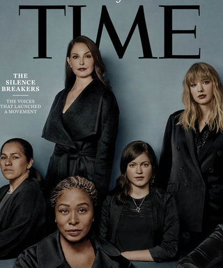 Time Reveals 2017 Person of the Year: The Silence Breakers