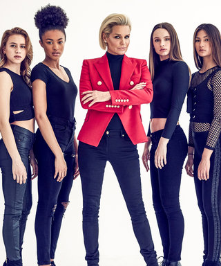 Yolanda Hadid Enlists the Help of Daughters Gigi and Bella on Her New Modeling Show