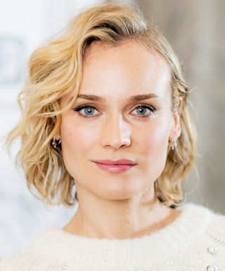 Daily Beauty Buzz: Diane Kruger's Messy Bob