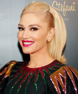 Gwen Stefani Jokes That Her Kids Are Spoiled After Receiving Their Christmas Lists