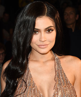 Pregnant Kylie Jenner Was at Kris Jenner's Christmas Eve Party and Here's Proof