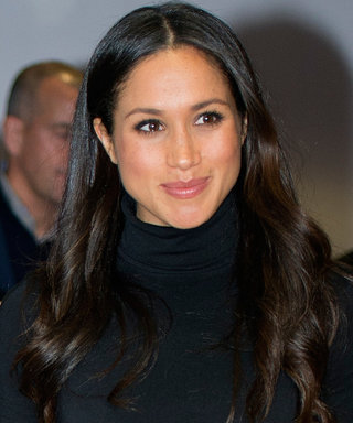 One of Meghan Markle's Favorite Affordable Brands Is Like Zara But Better