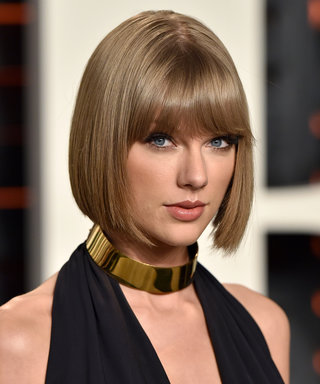 Taylor Swift Has the Sweetest Message for Her Fans on Her Birthday