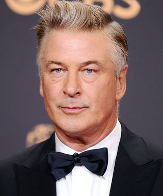 Alec Baldwin Discusses His Controversial Tweet About Hollywood Sexual Harassment Accusations