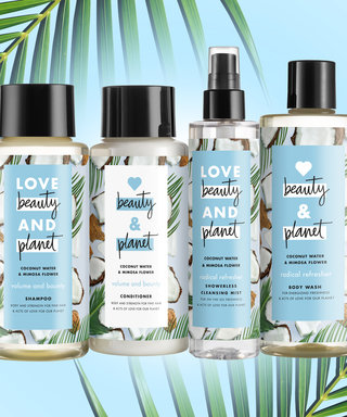 This New Drugstore Eco-Beauty Brand's Products Are Unbelievably Affordable