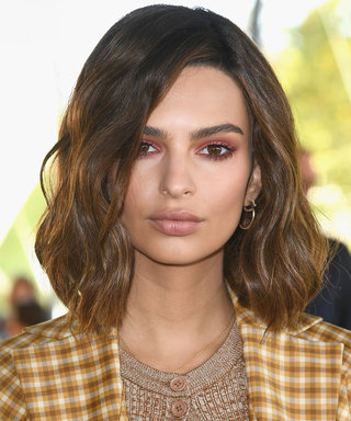 Emily Ratajkowski Claps Back at Piers Morgan for His Comments About HerLove Video