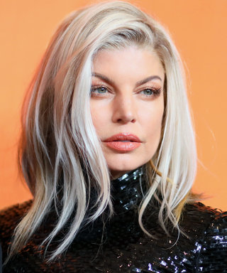 Fergie Says She Had Hallucinations Everyday During Crystal Meth Addiction