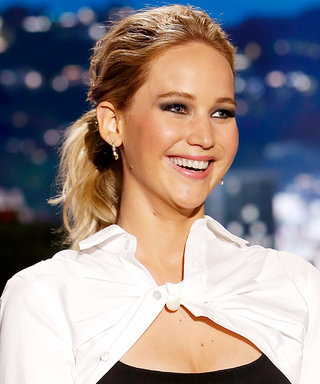 This Is Exactly What Jennifer Lawrence Would Do to Trump If They Ever Met