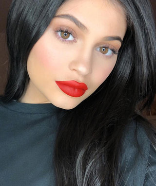 Kylie Jenner Skips Beauty Award Ceremony Amid 'Pregnancy' Speculation