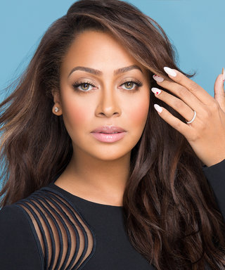"Read La La Anthony's Empowering Essay About Learning to Be a Businesswoman Instead of ""One of the Boys"""