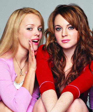 Lindsay Lohan Calls on Rachel McAdams to Reunite for a Mean Girls Sequel