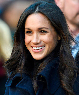 Watch Meghan Markle Give Solid Fashion Advice in These Old Television Clips