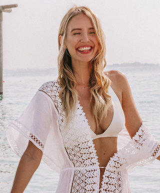 Ramy Brook's New Cover-Up Line Will Have You Itching to Book Your Next Getaway