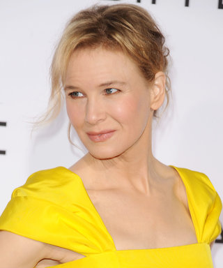 "Renée Zellweger Denies She Gave Harvey Weinstein ""Sexual Favors"""