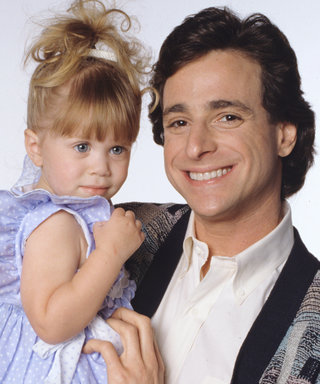This Olsen Twin Reunited with a Full House Co-Star and We're So, So Happy