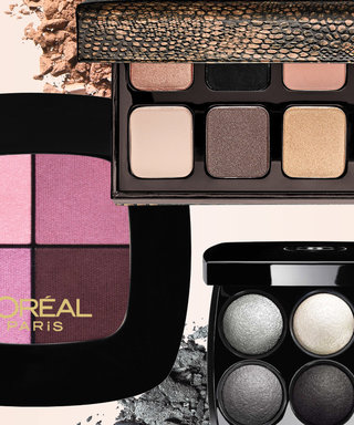 The Best Eyeshadow Palettes for Your Eye Color