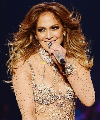 Jennifer Lopez's Las Vegas Show Is Coming to an End—Here Are the Final Dates