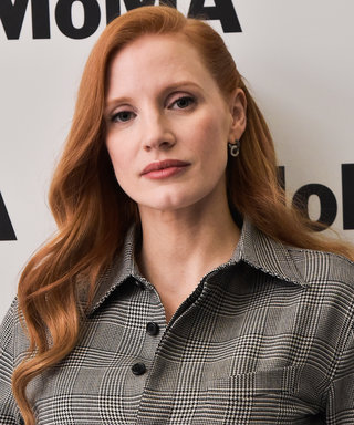 "Jessica Chastain Says a ""Well-Known Actor"" Told Her to ""Calm Down"" Over Weinstein Scandal"
