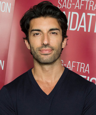 Jane the Virgin Star Justin Baldoni Claims a Hollywood Producer Sexually Harassed Him