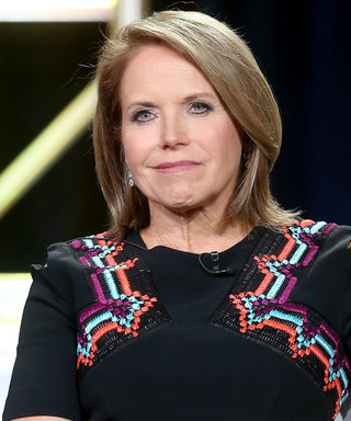 Katie Couric Opens Up on Sexual Misconduct Claims Against Matt Lauer