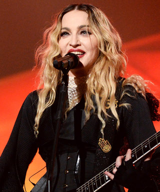 Madonna's Wild Pre-Concert Ritual Involves Oxygen Treatment and Taping Her Ankles