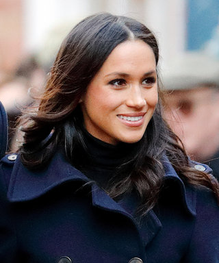 Meghan Markle's Dad Breaks His Silence on the Royal Wedding