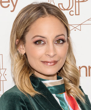 Daily Beauty Buzz: Nicole Richie's Rose Gold Lipstick