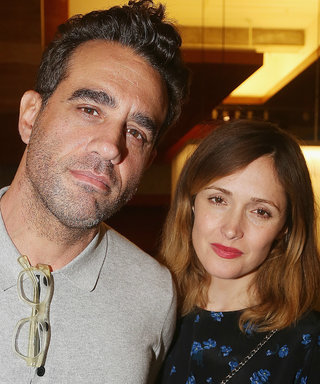 Bobby Cannavale and Rose Byrne's Baby Boy Has the Most Unique (and Meaningful!) Name