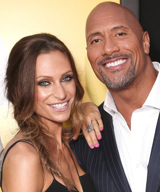 "Dwayne ""The Rock"" Johnson and Lauren Hashian Are Expecting Their Second Child"