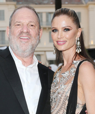 Harvey Weinstein's Ex Georgina Chapman Is Featured in the New Preview for Project Runway All Stars