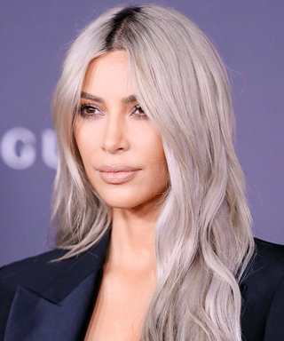 Kim Kardashian West's New Hair Color Is So Unexpected