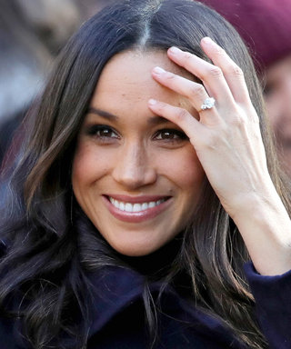 The Pale Pink Nail Polish You Need to Copy Meghan Markle's Manicure