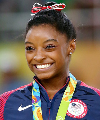 Simone Biles's Vacation Pic with Boyfriend Stacey Ervin Jr. Is Too Sweet
