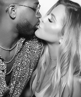 "Pregnant Khloé Kardashian Says Her ""Life Changed"" When She Met Tristan Thompson"