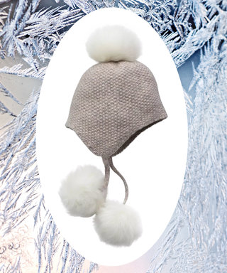 "6 Statement Beanies to Wear This Winter, Beyond the ""Pussy Hat"""