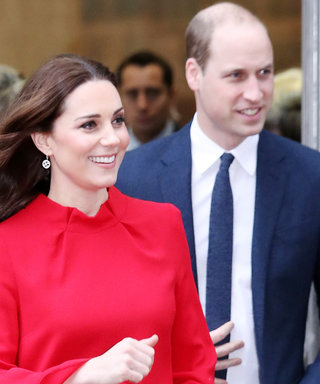 Kate Middleton and Prince William Now Share a Huge Honor with Queen Elizabeth
