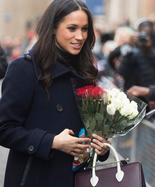 Here's Your Chance to Get Meghan Markle's Bag That Sold Out in 11 Minutes