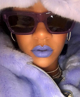 Rihanna Just Launched the Matte Lipsticks of Your Dreams