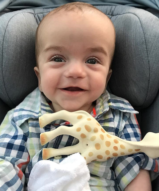 Jimmy Kimmel's 7-Month-Old Son Billy Makes His TV Debut a Week After Having Heart Surgery